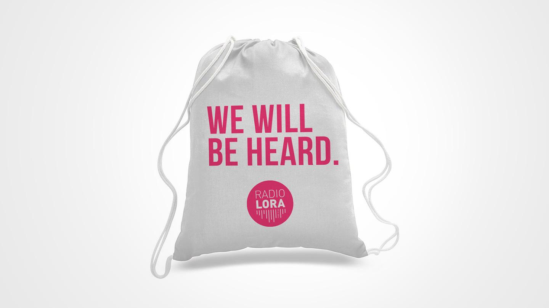 Redesign Radio Lora - Give Away
